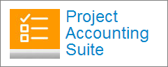Acumatica Project Accounting Suite