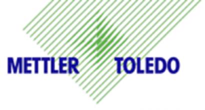 Eric Weber - Mettler Toledo Autochem
