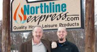 Robert Cochran - Northline Express