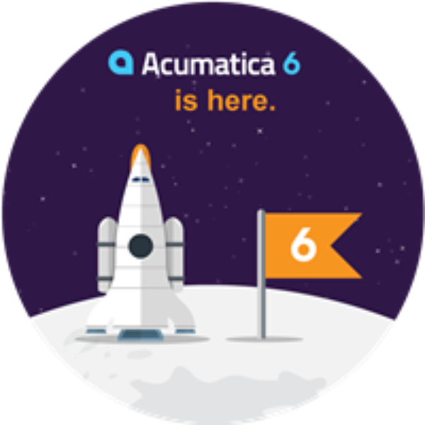 Acumatica 6 - What's New