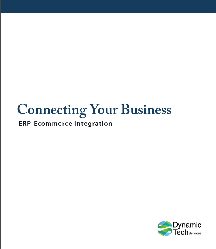 Connecting Your Business White Paper