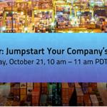 Jump Start Your Company's Growth On-Demand Webinar
