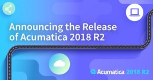 Announcing-the-Release-of-Acumatica-2018-R2