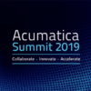 Acumatica Summit 2019 Recap
