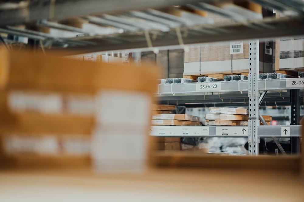 NetStock Acumatica Inventory
