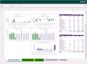 Velixo Excel Acumatica Build Reports