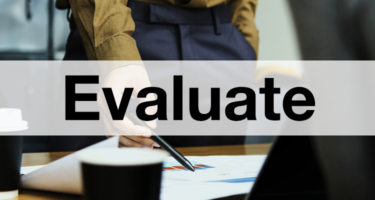 Evaluate ERP Software