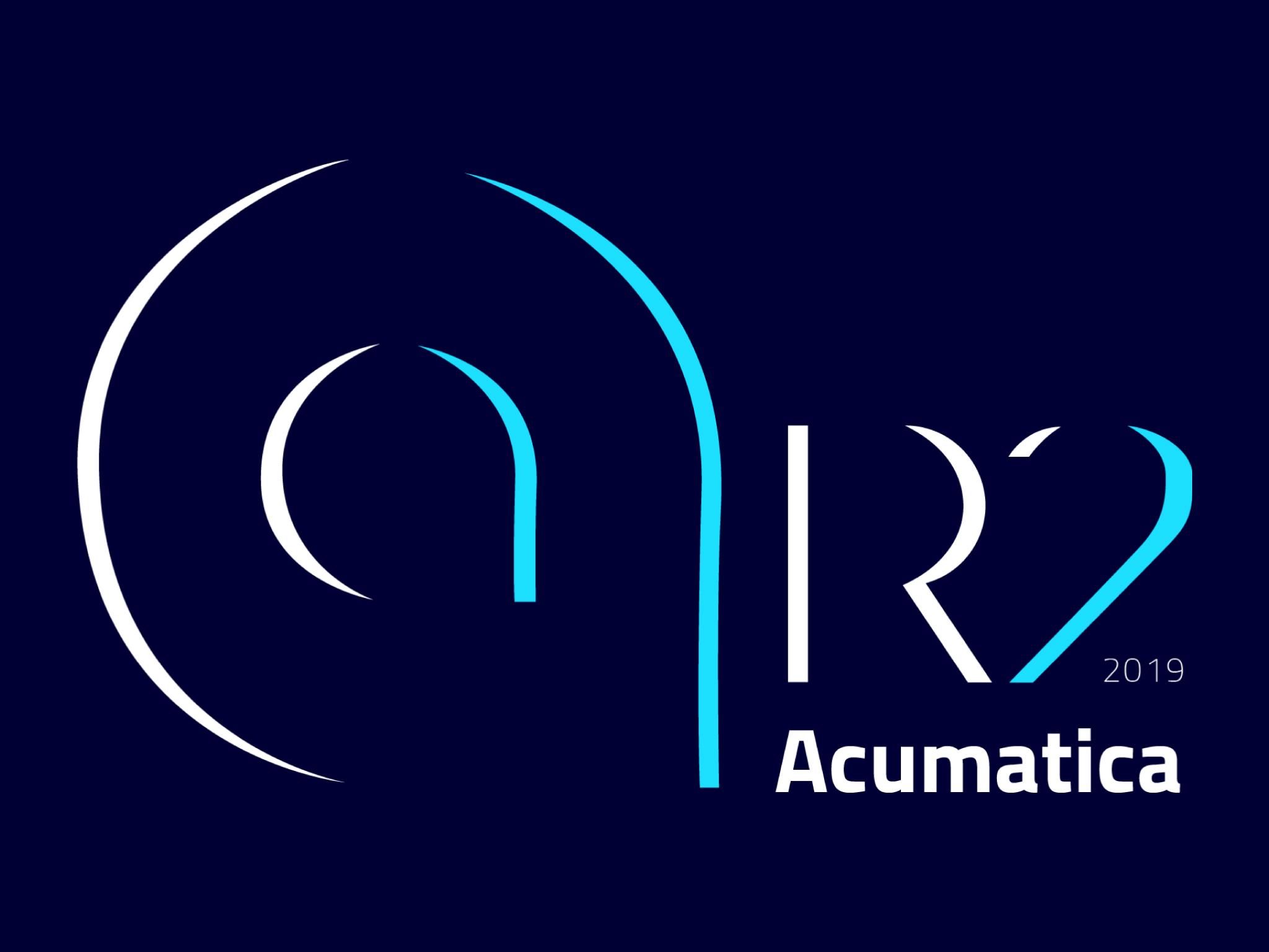 Acumatica R2
