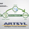 AP Invoice and Sales Order Automation with Artsyl and Acumatica