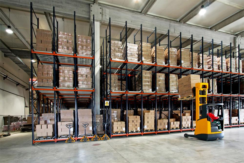 Drving Growth Modern Warehouse Acumatica
