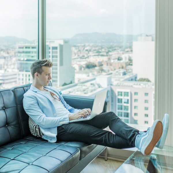 How Acumatica Makes Remote Work More Productive