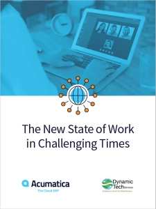 The New State of Work in Challenging Times eBook Thumbnail