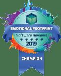 Emotional Footprint Report Champion