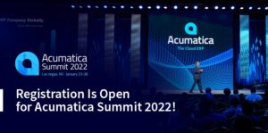 Acumatica Summit 2022